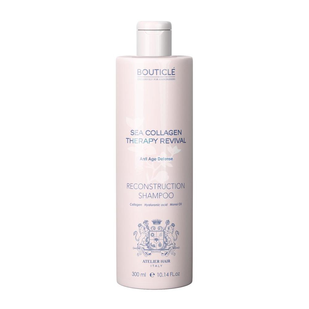 Коллагеновый восстанавливающий шампунь Reconstruction Shampoo (8083033105005, 1000 мл)