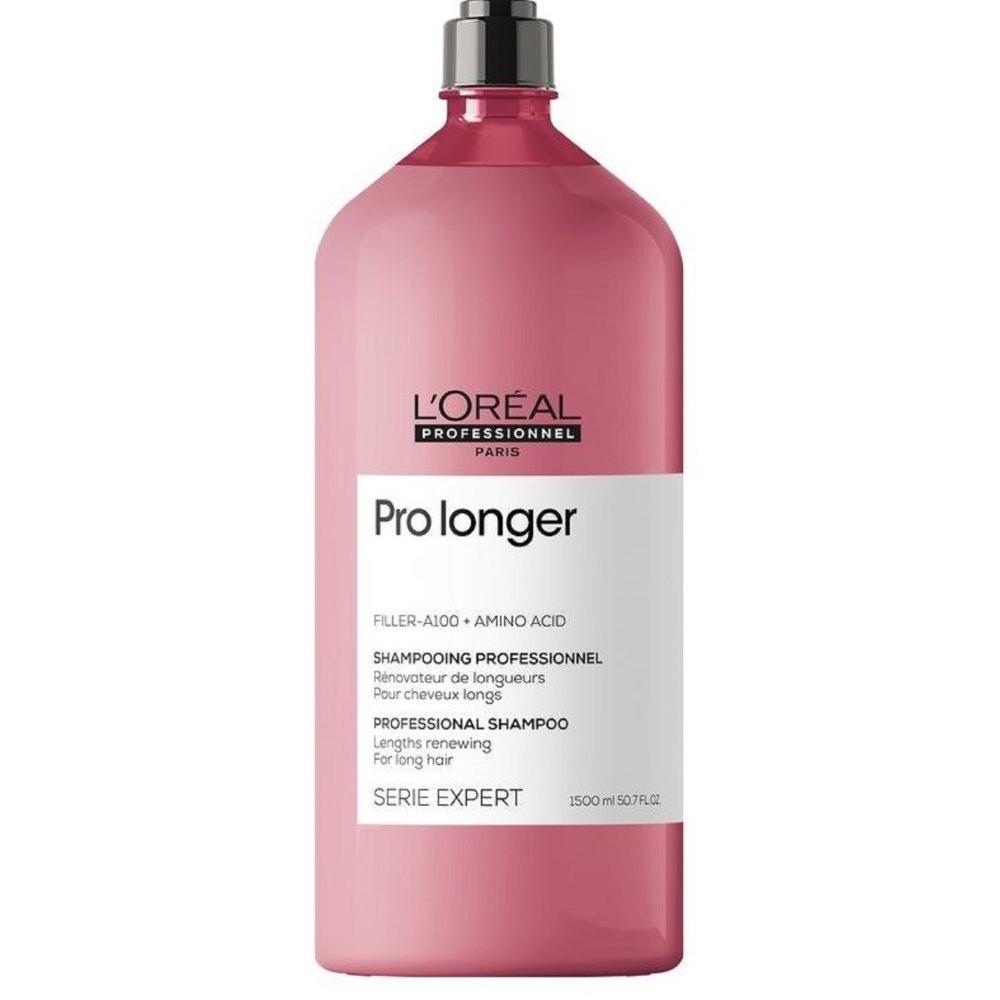 Купить Шампунь для восстановления волос по всей длине Pro Longer (E3555100, 300 мл), L'Oreal (Франция)