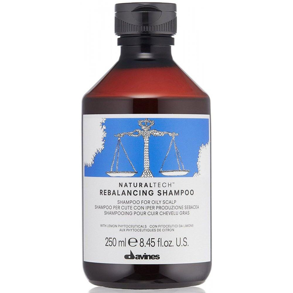 Балансирующий шампунь Rebalancing Shampoo фото