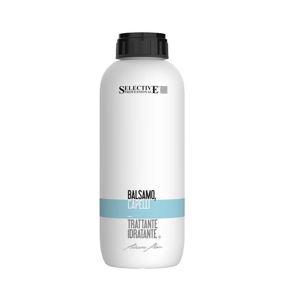 Бальзам увлажняющий для сухих и нормальных волос Bianco Per Capelli