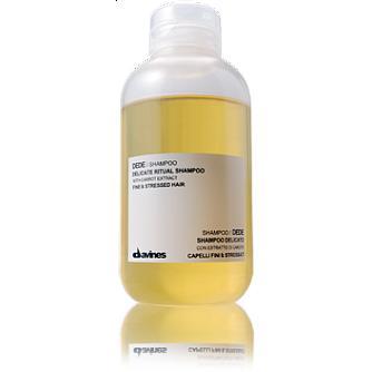 Деликатный шампунь Dede Delicate Ritual Shampoo фото