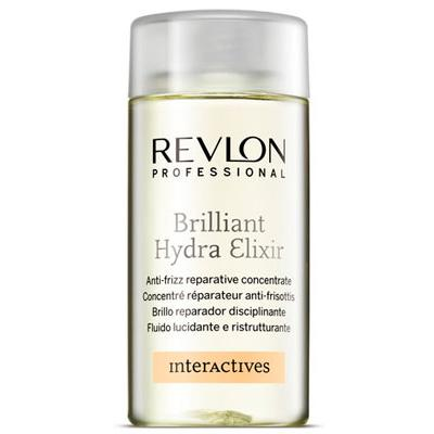 Концентрат восстанавливающий для волос Brilliant Hydra Elixir