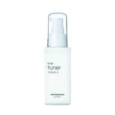 Купить Крем для укладки волос Trie Tuner Cream O, Lebel Cosmetics (Япония)