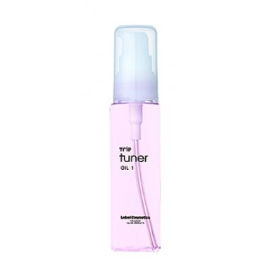 Купить Масло для укладки волос Trie Tuner Oil 1, Lebel Cosmetics (Япония)