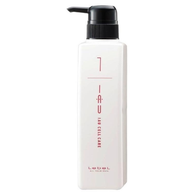 Мусс для увлажнения кожи головы и волос Iau Cell Care 1