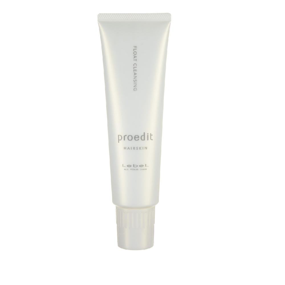 Очищающий мусс для волос и кожи головы Proedit Hairskin Float Cleansing