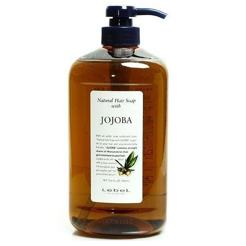 Шампунь для волос Jojoba фото