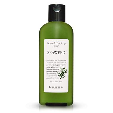 Шампунь для волос Seaweed