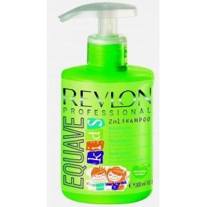 Купить Шампунь для детей Equave Kids Shampoo 2в1, Revlon (Франция)