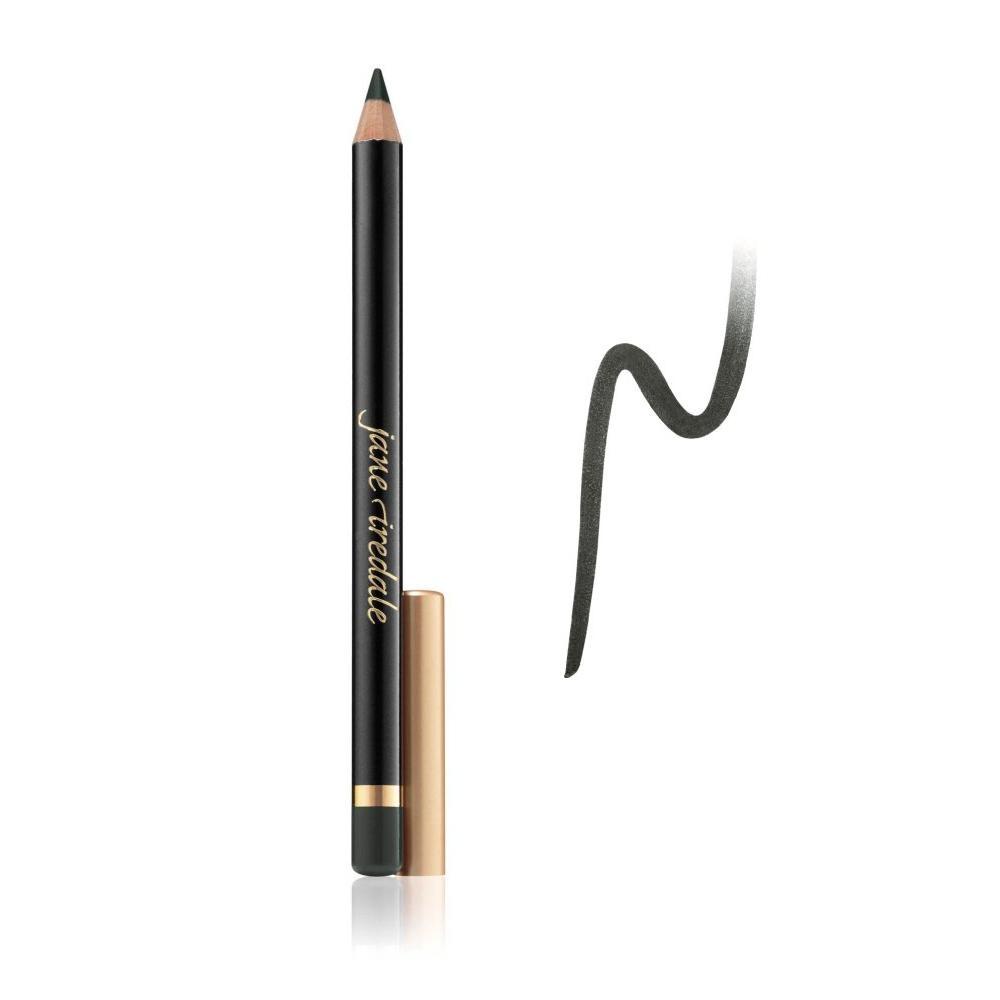 Купить Карандаш для глаз - черно-серый - Black/Grey Eye Pencil, Jane Iredale (США)