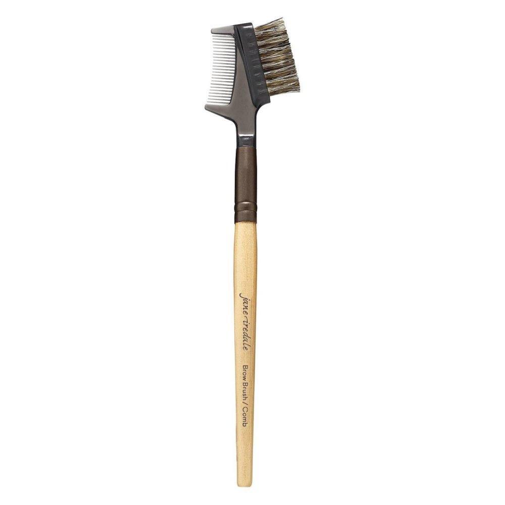 Купить Кисть для бровей Комбо - Brow Brush Combo, Jane Iredale (США)