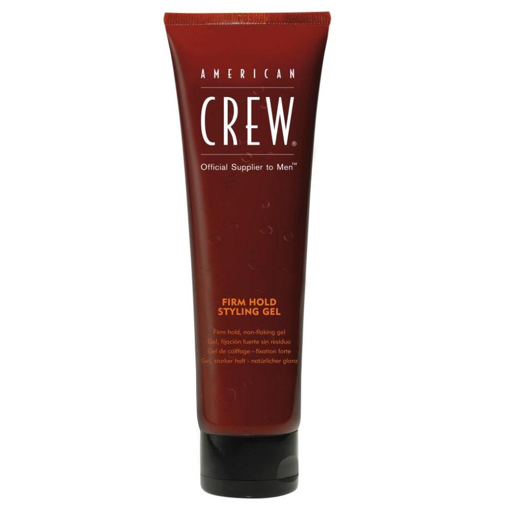 Гель для волос Classic Firm Hold Styling Gel American Crew