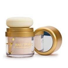 Купить Защитная пудра - прозрачная - Powder Me SPF 30 - Translucent, Jane Iredale (США)