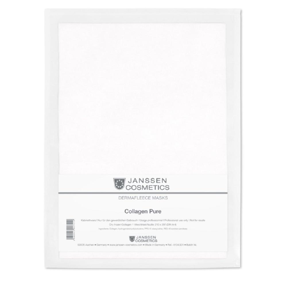 Купить Чистый коллаген Collagen Pure, Janssen (Германия)