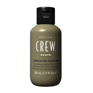 Масло для бритья Lubricating Shave Oil American Crew