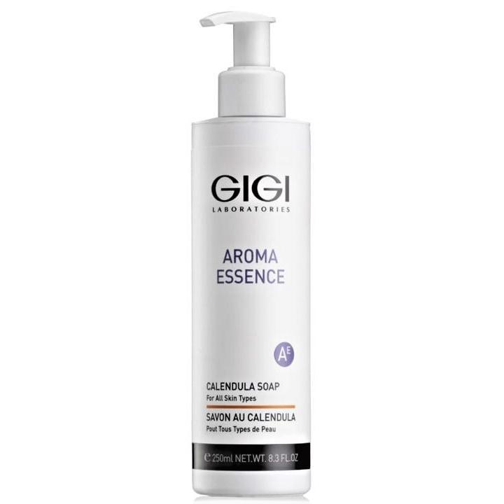 Купить Мыло Календула для всех типов кожи AE Soap Calendula for all skin, GiGi (Израиль)