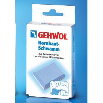 Купить Пемза для загрубевшей кожи Hornhaut-Schwamm, Gehwol (Германия)