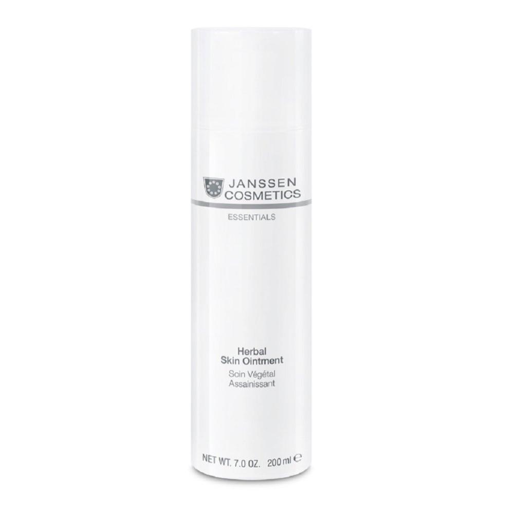 Купить Регенерирующий крем Herbal Skin Ointment, Janssen (Германия)