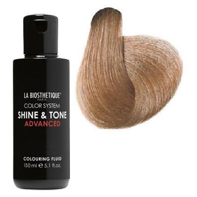 Shine & Tone /2 Бежевый La Biosthetique