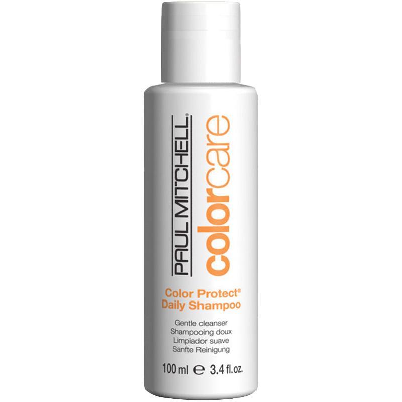 Ежедневный шампунь для окрашенных волос Color Protect Daily Shampoo фото