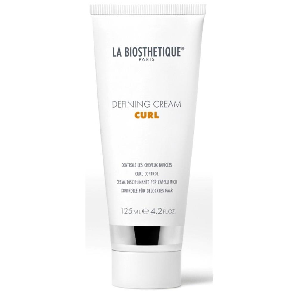 Купить Кондиционирующий крем для укладки локонов Defining Cream Curl, La Biosthetique (Франция волосы)
