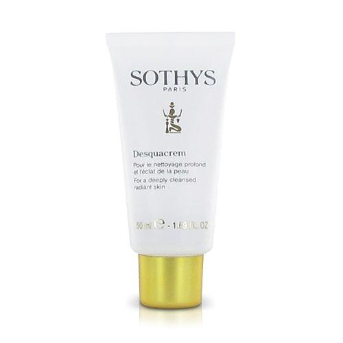 Купить Флюид Oily Skin увлажняющий матирующий для жирной кожи, Sothys (Франция)