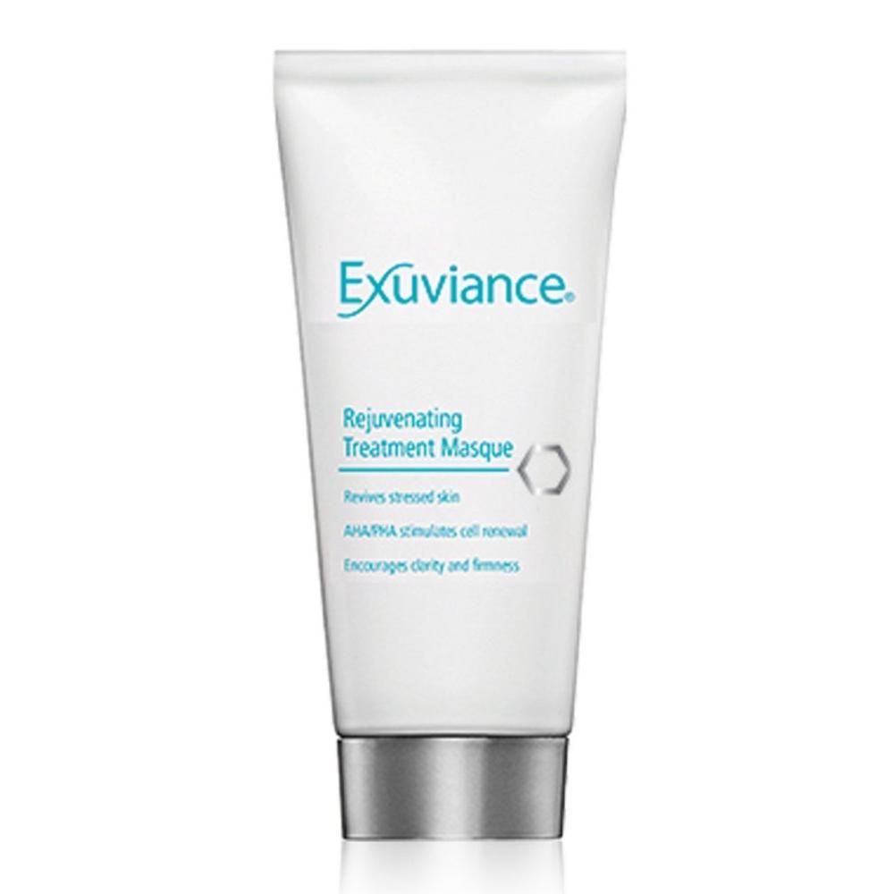 Омолаживающая маска - Exuviance Rejuvenating Treatment Masque фото