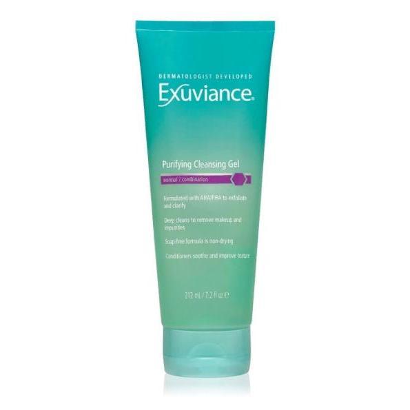 Купить Очищающий гель - Exuviance Purifying Cleansing Gel, Exuviance (США)