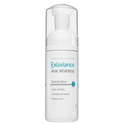 Купить Пенка для умывания - Exuviance Age Reverse BioActive Wash, Exuviance (США)