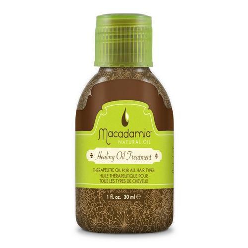 Купить Уход восстанавливающий с маслом арганы и макадамии - healing oil treatment, Macadamia (США)
