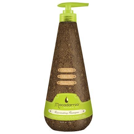 Купить Шампунь восстанавливающий с маслом арганы и макадамии -rejuvenating shampoo, Macadamia (США)