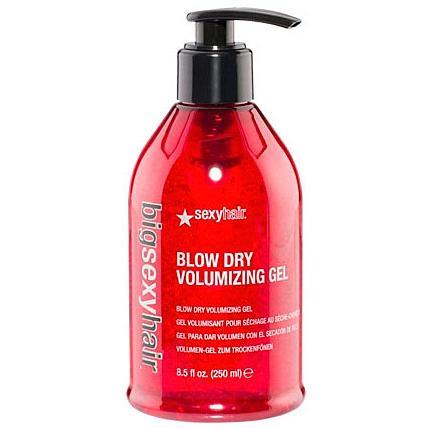 Гель для укладки феном Blow Dry Volumizing Gel (ОБ11, 250 мл)