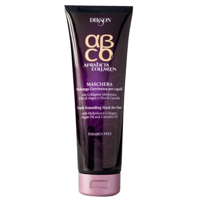Маска Продление молодости Argabeta collagene hair mask (2450, 250 мл) Dikson