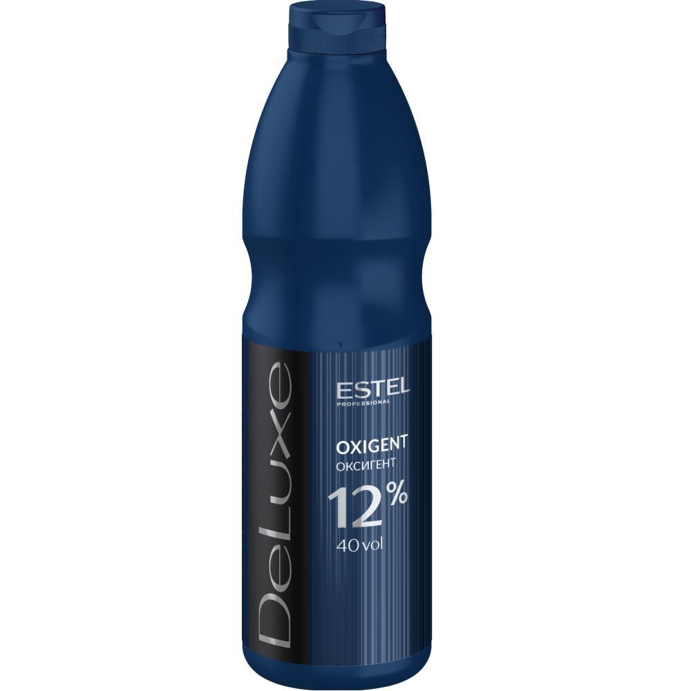 Купить Оксигент De Luxe 12%, Estel (Россия)