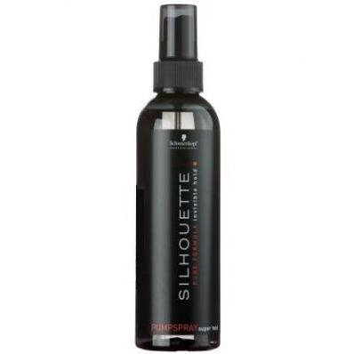 Безупречный спрей ультрасильной фиксации Pump Spray фото