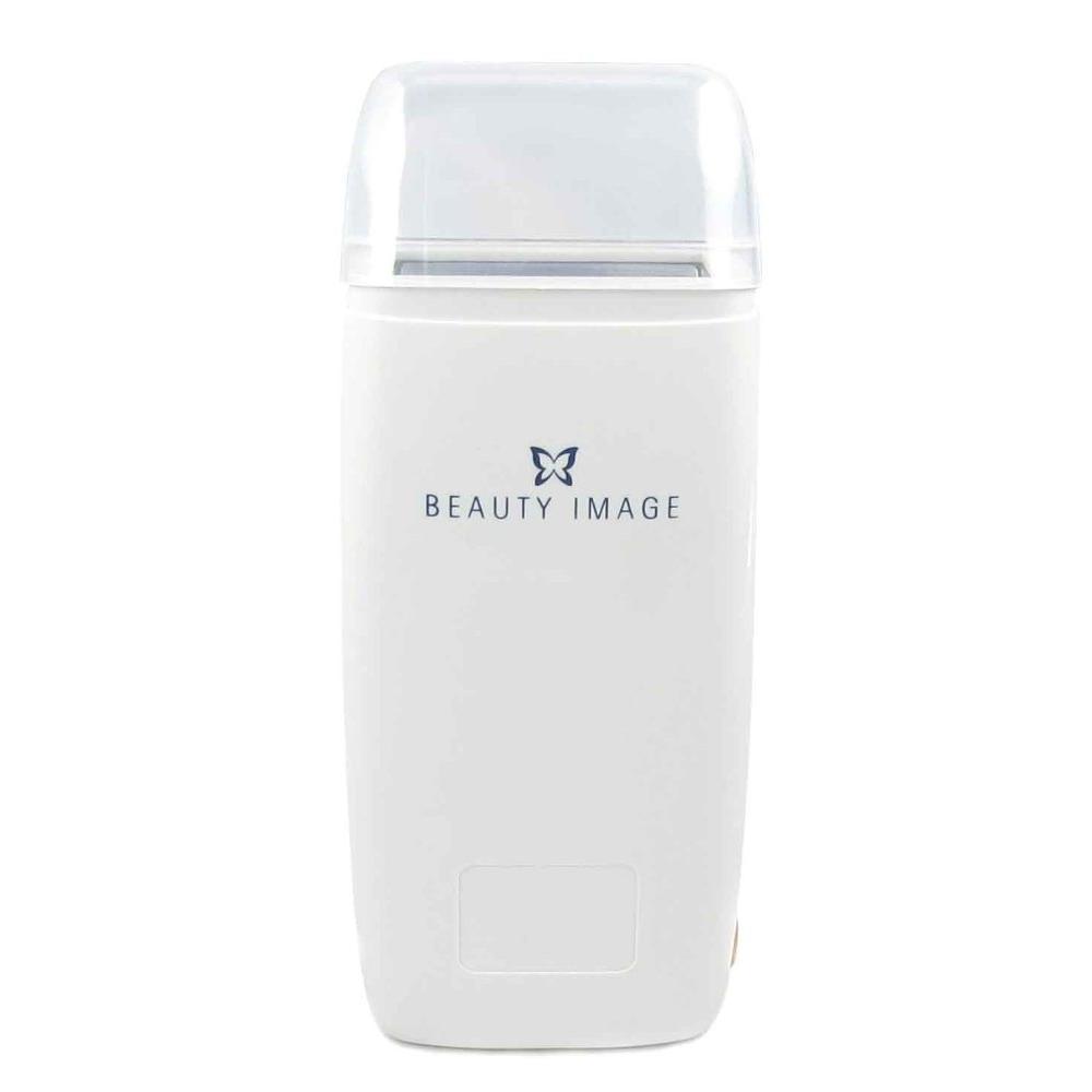 Купить Белый нагреватель-аппликатор для кассет с воском, Beauty Image (Испания)