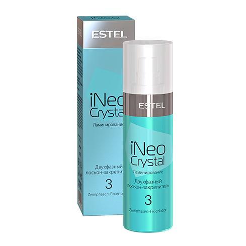 Двухфазный лосьон-закрепитель iNeo-Crystall
