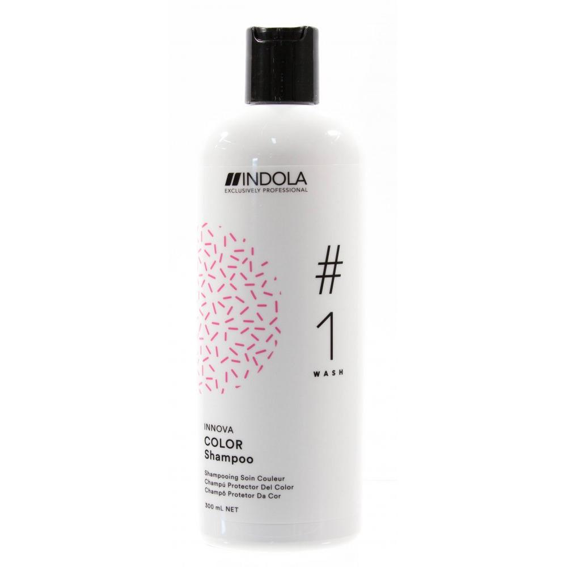 Купить Шампунь для окрашенных волос Indola (2206365, 1500 мл), Indola (Германия)
