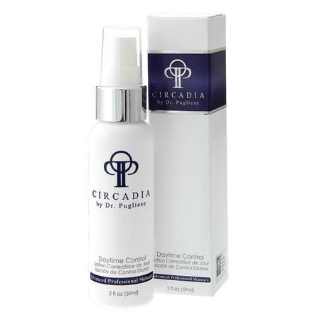 Купить Дневной крем дляжирной и комбинированной кожи Daytime Control, Circadia (США)