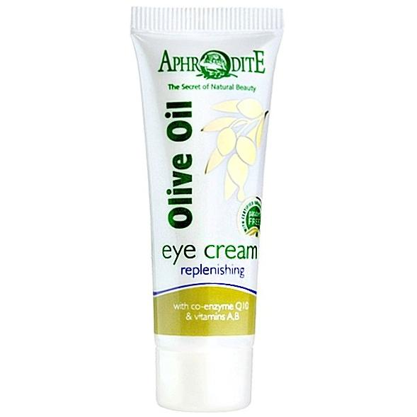 Купить Крем для кожи вокруг глаз Aphrodite (Z-18, 30 мл), Aphrodite (Греция)