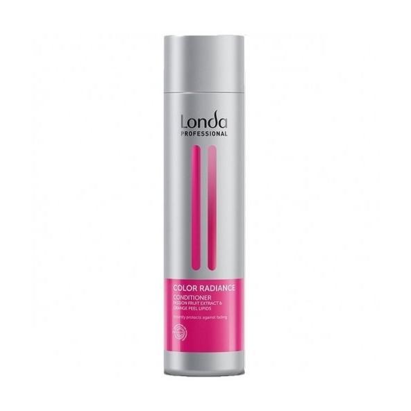 Купить Кондиционер для окрашенных волос Color Radiance (81534764/803022, 250 мл), Londa (Германия)