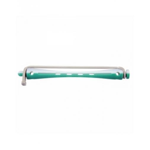Купить Бигуди для холодной завивки Зелено-белые Comair 70 мм*6 мм, Comair (Германия)