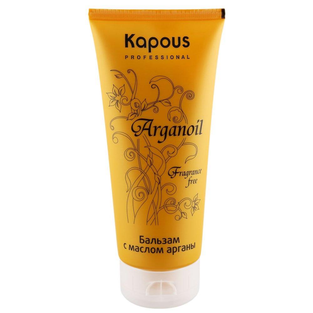 Бальзам для волос с маслом арганы Arganoil (2779, 750 мл) Kapous