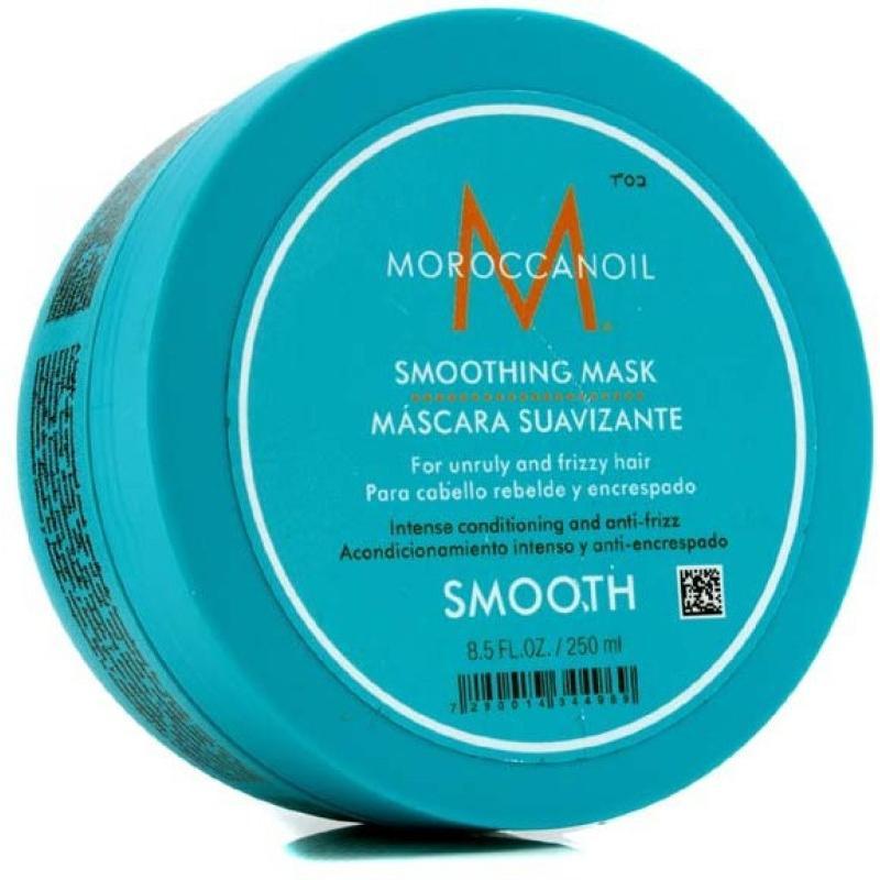 Купить Разглаживающая маска для волос Moroccanoil (344969, 250 мл, 250 мл), Moroccanoil (Израиль)