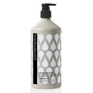 Купить Универсальный шампунь для всех типов волос с маслом облепихи и маслом маракуйи (9000200, 1000 мл, 1000 мл), Barex (Италия)
