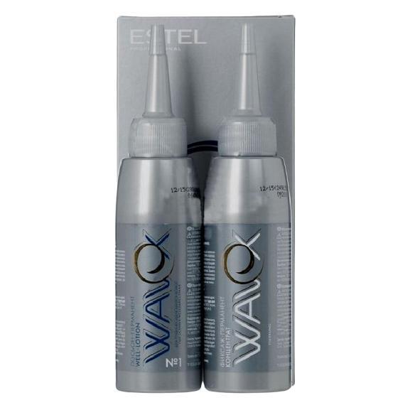 Купить Набор №1 для трудноподдающихся волос Wavex, Estel (Россия)