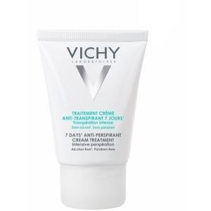Регулирующий дезодорант-крем 7дней Vichy