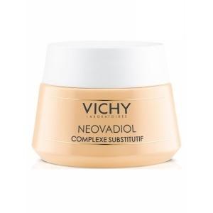 Крем-уход для кожи в период менопаузы для сухой и очень сухой кожи Неовадиол Vichy фото