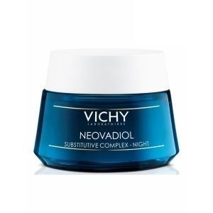 Ночной крем-уход для кожи в период менопаузы Неовадиол Vichy