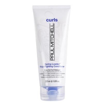 Купить Кондиционер для кудрявых волос Spring loaded frizz Fighting conditioner (111120, 200 мл), Paul Mitchell (США)